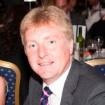 Derek Thompson-Sales Director,Alkali Solutions Ltd.