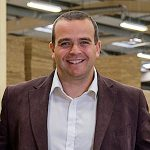 David Rose-Sales Director,The Alternative Pallet Company – PALLITE.