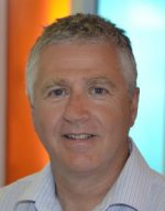 Tim Hess-Associate Professor, Water Management, Cranfield Water Science Institute.