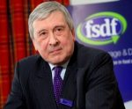 Chris Sturman-Chief Executive Officer, Food Storage and Distribution Federation